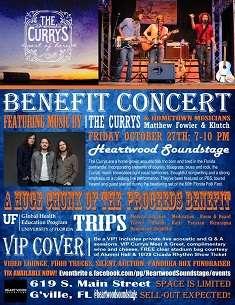 concert benefit