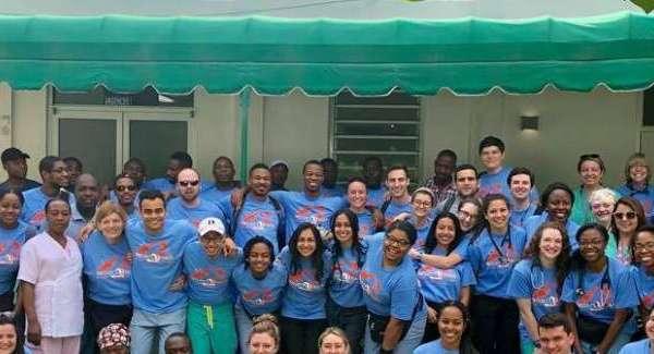 Project Haiti 2018