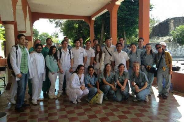 Project Yucatan